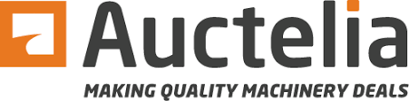 Buy and sell used industrial equipment and machines between Professionals, in complete confidence. Auctelia, industrial broker