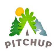 Pitchup.com: campsites and holiday parks in UK, Europe & Americas